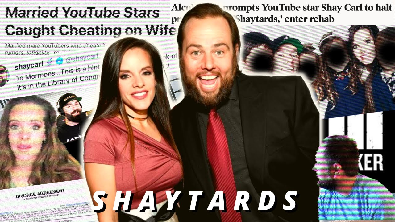 The Downfall of Family Vlogging Channels: ShayTards - download from YouTube for free