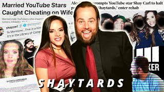 The Downfall of Family Vlogging Channels: ShayTards