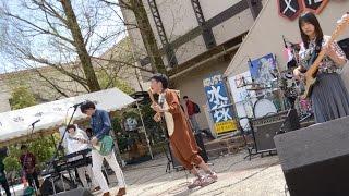 2016 4/6 キャンパスライフABC 関西学院大学上ヶ原キャンパスママ食堂横...