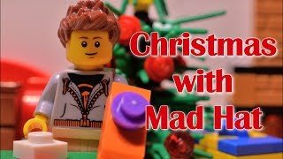 Christmas with Mad Hat Production