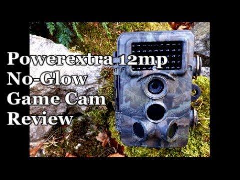 gamecam-review---powerextra-12mp-no-glow-game-camera-/-trail-camera