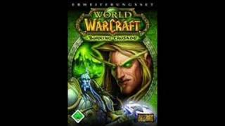 WoW Burning Crusade Main Theme