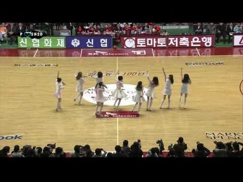 080301 SNSD HD - Girls' Generation(SoNyeoShiDae)