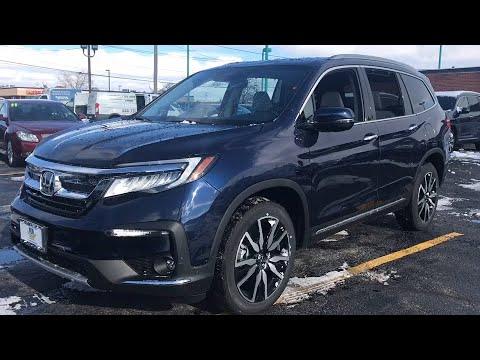 2019 Honda Pilot near me Elmhurst, Itasca, Lombard, Hinsdale, Carol Stream, IL 90283