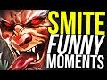 NEW SMITE FEATURE FOR SEASON 5 SMITE FUNNY MOMENTS mp3