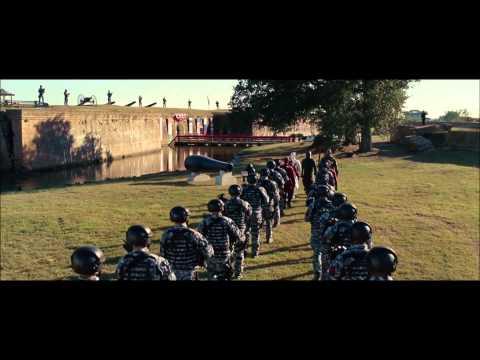 G.I.Joe 2 สงครามระห่ำแค้น (HD)