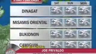 TV Patrol Northern Mindanao - June 26, 2015