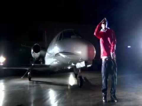 Slowed & Chopped Wiz Khalifa  This Plane