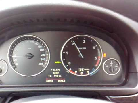 Bmw 530d F10 Adaptive Drive 2 Youtube