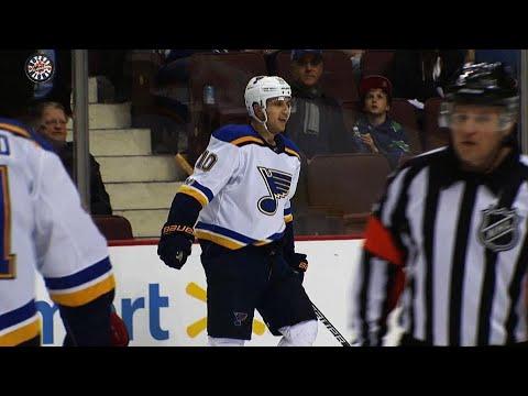 Brayden turns on jets, zips home Schenn-sational OT goal against Canucks