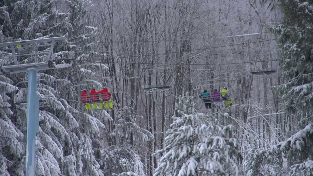 holimont ski area - youtube
