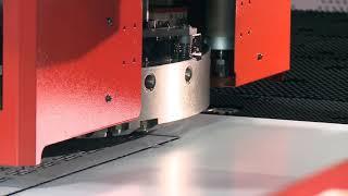 EM M2 Punching Machine
