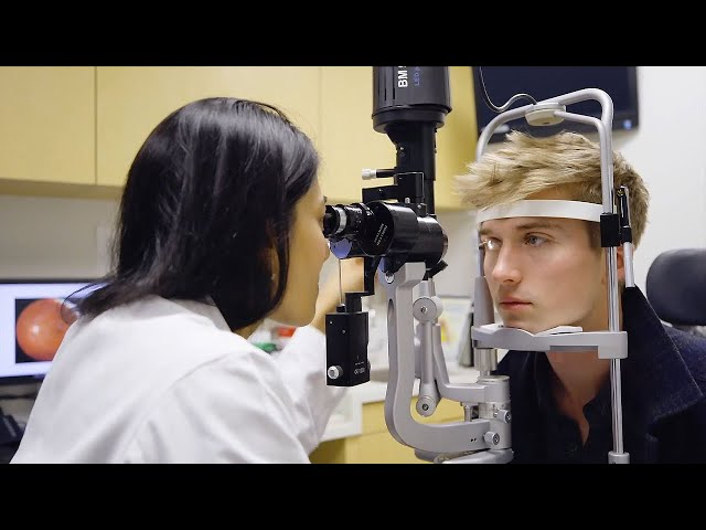 Paul Sidoti, MD: NYEE Is One of Premier Institutions for Ophthalmic Care in the World