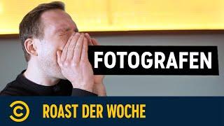 André Herrmann Roast der Woche  – Fotografen