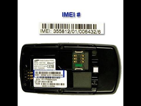 Как изменить IMEI на Android