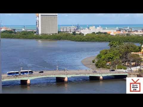 Trip to Recife-Brazil