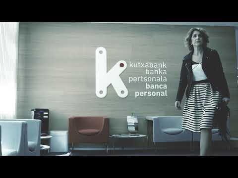 Banca Personal Kutxabank