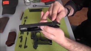 пМ пистолет Макарова боевой подробный обзор