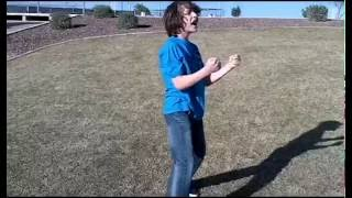 Kid Goes Super Saiyan 2 (Drift Edition)