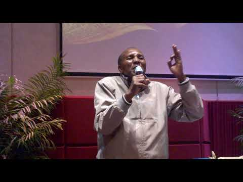 "Paul Meuma - Power of Praise #4 Excerpts from ""Catch the Vision 2"""