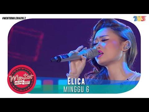 Mentor Millenia 2017 (L) | Minggu 6 | Elica