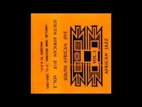Rex Ntuli & His Band - Up the Birds No. 2