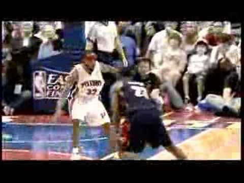 TNT NBA Commentator Marv Albert talks about LeBron James