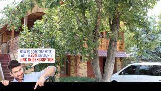 MagHay B&B - Vanadzor, Armenia - Video Review(MagHay B&B - Book it now! - http://hotelsale.club/OhyNy Featuring a garden and BBQ facilities, MagHay B&B offers simple accommodation in the centre of ..., 2016-04-03T00:42:27.000Z)