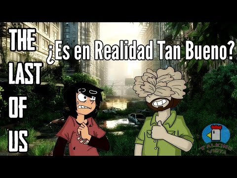 Analisis The Last Of Us: ¿Es en Realidad Tan Bueno? - Talking Vidya