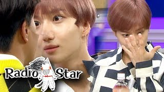 Tae Min Has a Specialty That Isn't for TV Programs! [Radio Star Ep 569]