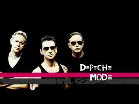 depeche mode mix