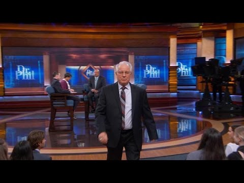 Dr. Phil Calls Out Guest for 'Destructive And Reckless' Remarks; 'I Pray To God That You Don't Me…