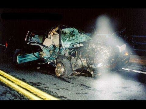 Ghost Girl And Car Crash: The Short Video And Stories - Real Or Fake?