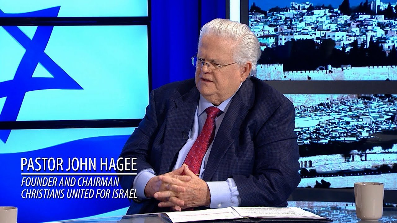 Download Pastor John Hagee Explains Why Earth's Last Empire is Fast Approaching