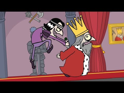להרוג את המלך