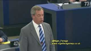 The Tide Is Turning - @Nigel_Farage @UKIP