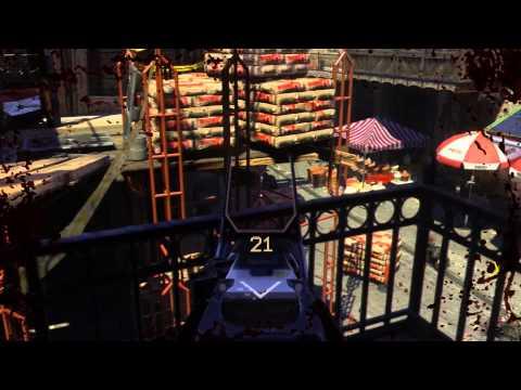 Vídeo análisis - Call of Duty: Advanced Warfare (Modo Campaña)