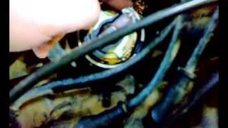 Tonella  - ajuste do ponto ignição eletronica sem pistola 1/1