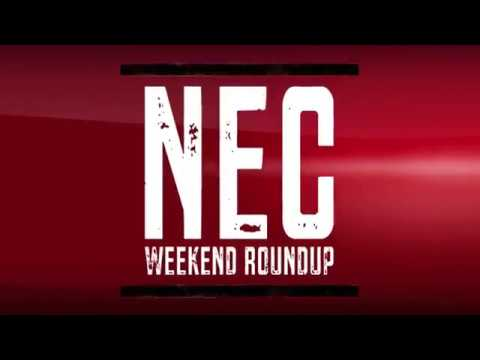 Jan 24 Weekend RoundUp
