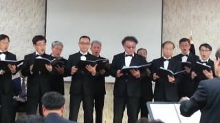 교사 연합회특별찬양 (신안남성선교 합창단)
