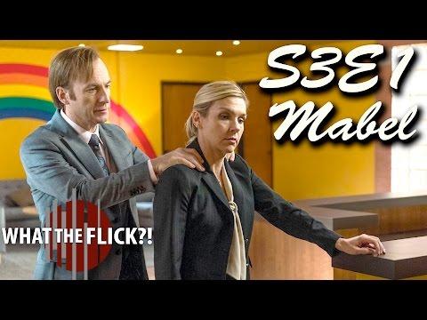 "Better Call Saul Season 3, Episode 1 ""Mabel"" Review"