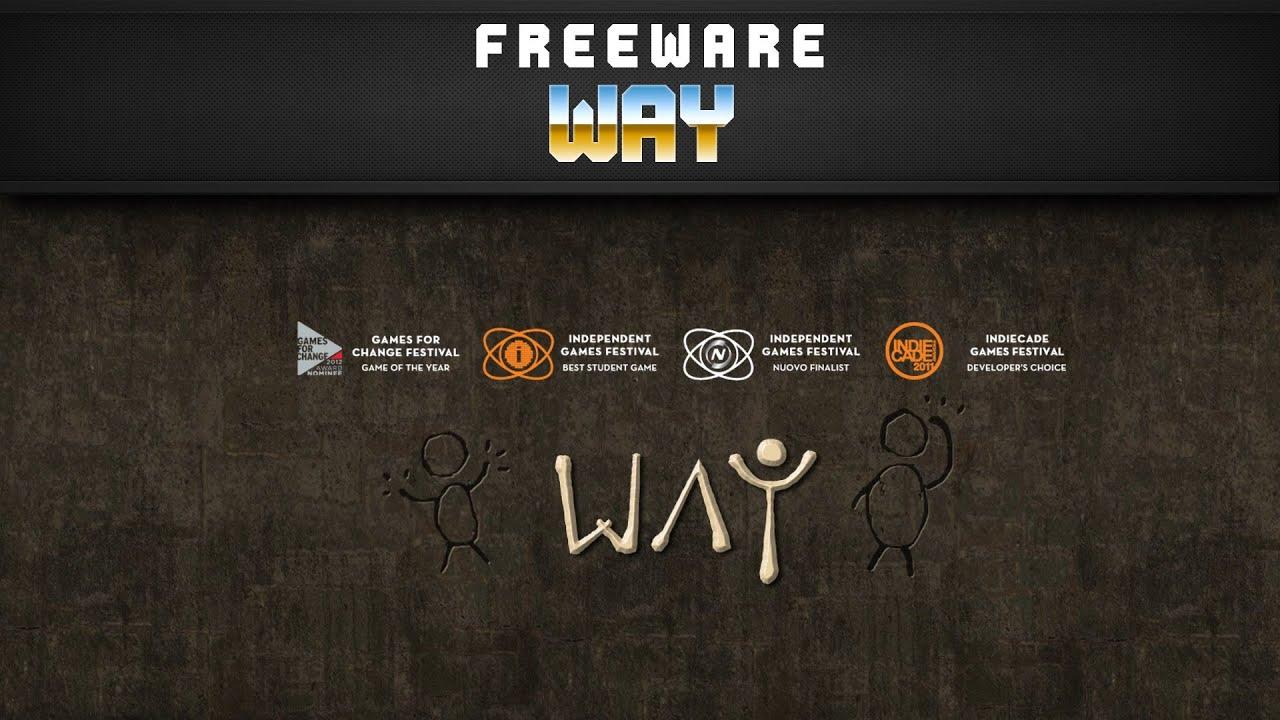 Let\'s Discover #005: Way [720p] [deutsch] [freeware] - YouTube