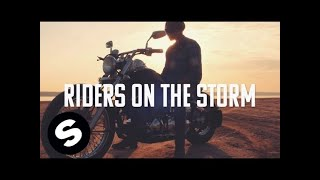 Смотреть клип Yves V Vs Robert Falcon Ft. Troy Denari - Riders On The Storm
