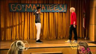 Repeat youtube video Austin and Trent Dance Off [HD]