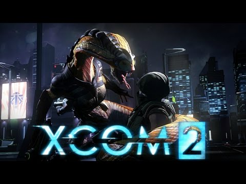 XCOM 2 - Tactics, Strategy, Personal Wellbeing! All useless.