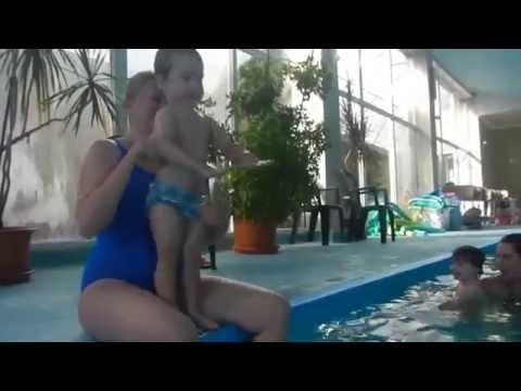 Inot bebe sarituri- AquaBlueBrasov
