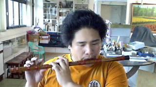春神來了 中國竹笛版 /