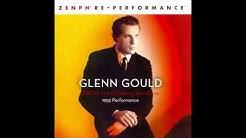 Glenn Gould plays Bach - The Goldberg Variations, BMV 998 (Zenph re-performance)