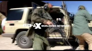 Anti Terror Quick Reaction Training - Couple - Rifle - Manrico Erriu GENI-AX