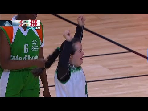 euronews (in English): Unified Sports, a game-changer for Special Olympians